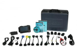Gscan pack