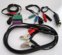 universal adaptor for diagnostic cables