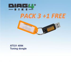 tuning dongle pack