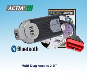 MultiDiag access 2 bt. AC965831